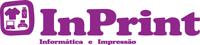 InPrint. Informática e Impressão,  Centro de cópias. Design, web-design, personalização roupa e brindes. Manutenção sites, sistemas de video-vigilância.