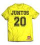 0191—Juntos-Desde-T-Shirt-Male