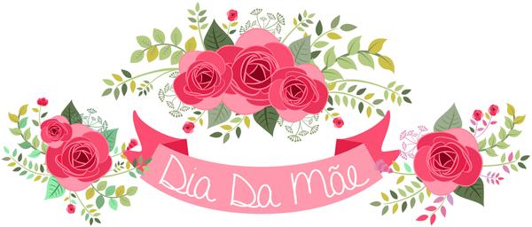 """Caneca """"Feliz Dia Da Mãe""""   InPrint, Impressão e Personalização de ..."""