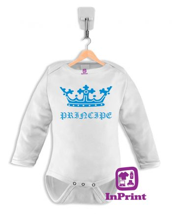 Principe-baby-body-comprida