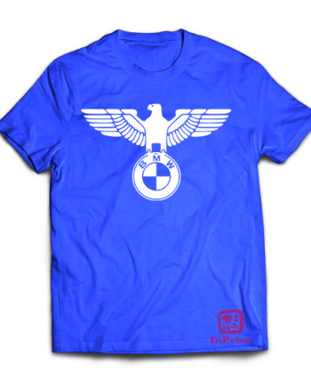 bmw-imperial-personalizadaestampagem-aveiro-coimbra-anadia-roupa-t-shirt-male-azul
