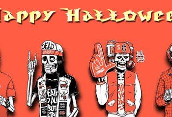 0775-laughing_skulls_halloween-caneca-site-online-comprar-mug-personalizada-ceramica