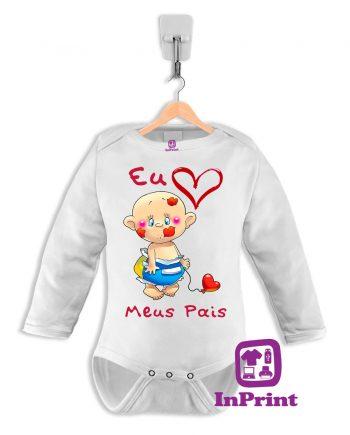 Eu-amo-meus-pais-baby-body-personalizada-estampagem-aveiro-Coimbra-Anadia-roupa-manga-comprida