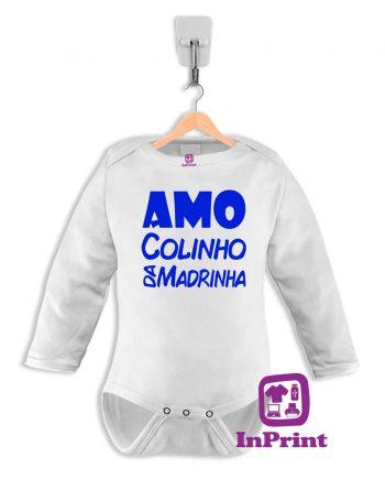 Amo-Colinho-da-Madrinha-baby-body-personalizada-estampagem-aveiro-Coimbra-Anadia-Portugal-roupa-comprar-foto-online-bebe-manga-comprida