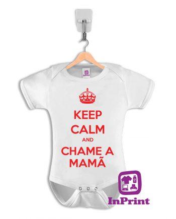 Keep-Calm-and-chame-a-mama-baby-body-personalizada-estampagem-aveiro-Coimbra-Anadia-Portugal-roupa-comprar-foto-online-bebe