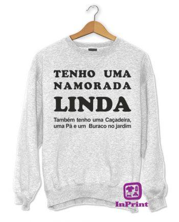 Tenho-namorada-linda-personalizada-estampagem-aveiro-Coimbra-Anadia-roupa-T-SHIRT-SWEAT-HOODIE-sweatshirt-casaco-camisola-azul-sweat-site