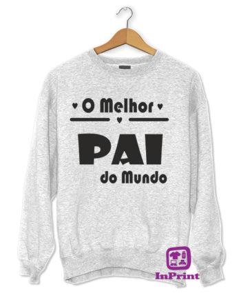 0766---O-Melhor-Pai-do-Mundo-personalizada-estampagem-aveiro-Coimbra-Anadia-roupa-T-SHIRT-SWEAT-HOODIE-sweatshirt-casaco-cinza-sweat-site