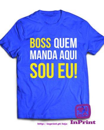 Boss-quem-Manda-aqui-sou-eu-claras-personalizada-estampagem-aveiro-Coimbra-Anadia-roupa-T-SHIRT-SWEAT-HOODIE-sweatshirt-casaco-inprint-