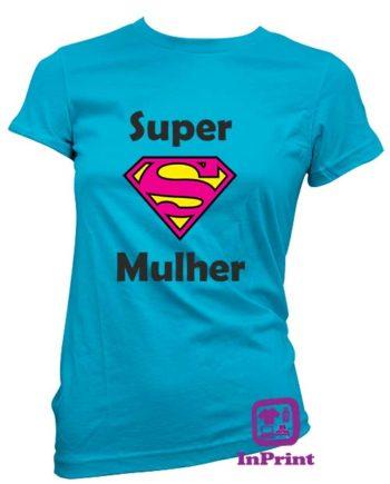 Super-Mulher-personalizada-estampagem-aveiro-Coimbra-Anadia-roupa-T-SHIRT-SWEAT-HOODIE-sweatshirt-casaco-inprint-comprar-online-T-Shirt-FeMale