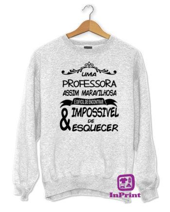 Uma-Professora-Assim-Maravilhosa-personalizada-estampagem-aveiro-Coimbra-Anadia-roupa-T-SHIRT-SWEAT-HOODIE-sweatshirt-casaco-inprint-comprar-online-Jumper