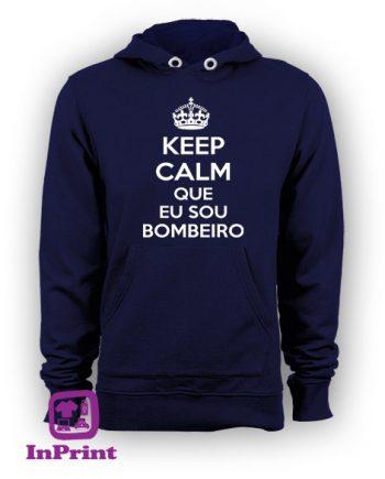 Keep Calm Sou Bombeiro-estampagem-aveiro-Coimbra-Anadia-roupa-T-SHIRT-SWEAT-HOODIE-sweatshirt-casaco-inprint-comprar-online-T-Shirt-Male