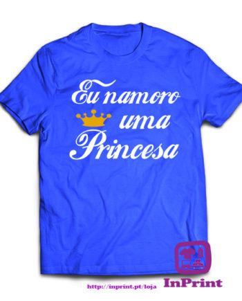 Eu-namoro-uma-Princesa-estampagem-aveiro-Coimbra-Anadia-roupa-T-SHIRT-SWEAT-HOODIE-sweatshirt-casaco-inprint-comprar-online-T-Shirt-Male