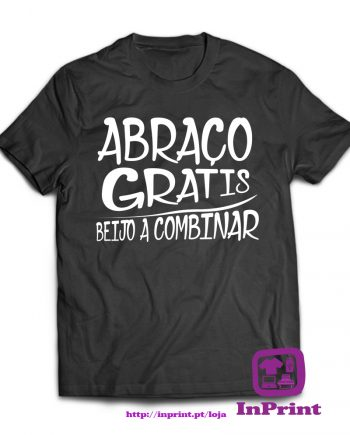 Abraco-Gratis-Bejo-a-Combinar-estampagem-aveiro-Coimbra-Anadia-roupa-T-SHIRT-SWEAT-HOODIE-sweatshirt-casaco-inprint-comprar-online