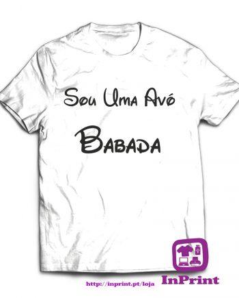 Sou-uma-avo-Babada-estampagem-aveiro-Coimbra-Anadia-roupa-T-SHIRT-SWEAT-HOODIE-sweatshirt-casaco-inprint-comprar-online-personalizado-bordado-T-Shirt