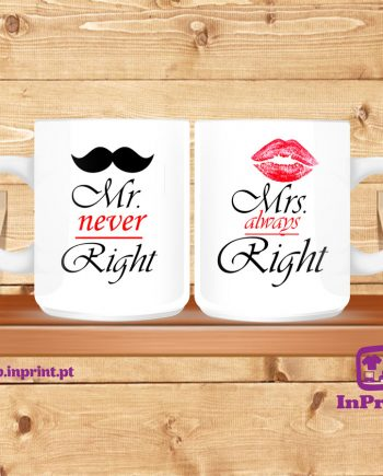 Mr-Never-Right-Mrs-Always-Right-cha-tea-coffee-mug-Caneca-site-personalizada-magica-comprar-online-Aveiro-Anadia-Coimbra-chavena-prenda-namorados-amor-conjunto