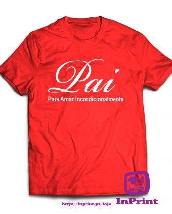 Pai-para-Amar-Incondicionalmente-estampagem-aveiro-Coimbra-Anadia-roupa-T-SHIRT-SWEAT-HOODIE-sweatshirt-casaco-inprint-comprar-online-personalizado-bordado-T-Shirt-Male