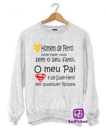 Pai-Homem-de-Ferro-estampagem-aveiro-Coimbra-Anadia-roupa-HOODIE-sweatshirt-casaco-inprint-comprar-online-personalizado-bordado-filho-T-Shirt-Male