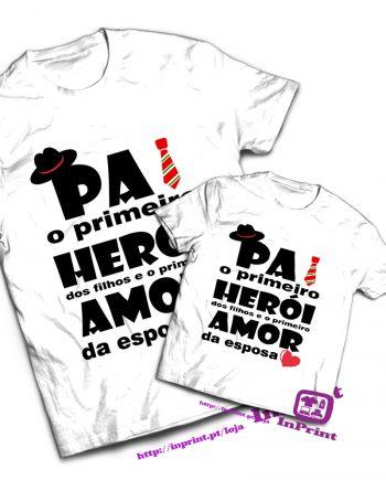 Pai o Primeiro Heroi-par female-body-estampagem-aveiro-Coimbra-Anadia-roupa-HOODIE-sweatshirt-casaco-inprint-comprar-online-personalizado-bordado