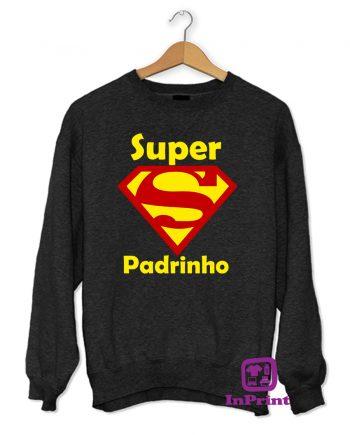 Super-Padrinho-estampagem-aveiro-Coimbra-Anadia-roupa-HOODIE-sweatshirt-casaco-inprint-comprar-online-personalizado-bordado-prenda-oferecer-Jumper.