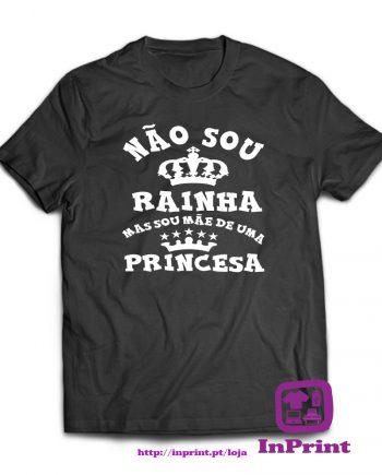 Nao-Rainha-Mae-Princesa-estampagem-aveiro-Coimbra-Anadia-roupa-HOODIE-sweatshirt-casaco-inprint-comprar-online-personalizado-bordado-prenda-oferecer-TShirt-Male