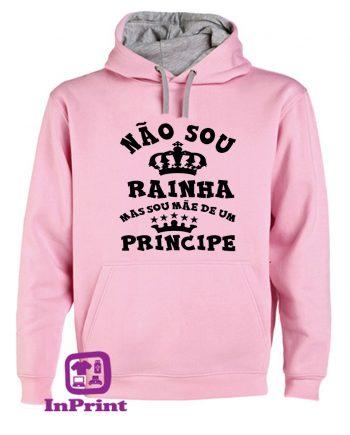 Nao-sou-Rainha-Mae-Principe-estampagem-aveiro-Coimbra-Anadia-roupa-HOODIE-sweatshirt-casaco-inprint-comprar-online-personalizado-bordado-prenda-oferecer--sweat-site