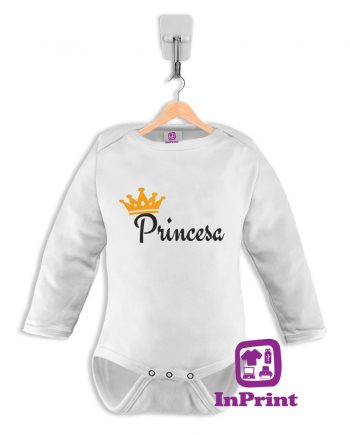Princesa-baby-body-personalizada-estampagem-aveiro-Coimbra-Anadia-Portugal-roupa-comprar-foto-online-bebe-baby-body-manga-comprida
