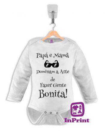 Papa-e-Mama-dominam-Arte-Fazer-Gente-Bonita-baby-body-personalizada-estampagem-aveiro-Coimbra-Anadia-Portugal-roupa-comprar-foto-online-bebe-baby-body-site-manga-comprida