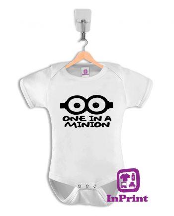 One-in-a-Minion-personalizada-estampagem-aveiro-Coimbra-Anadia-Portugal-roupa-comprar-foto-online-bebe-prenda-baby-body