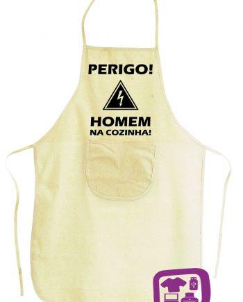 Perigo-Homem-na-Cozinha-estampagem-aveiro-Coimbra-Anadia-roupa-brinde-inprint-comprar-online-personalizado-bordado-prenda-oferecer-avental