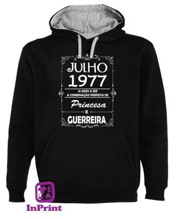 Princesa-e-Guerreira-estampagem-aveiro-Coimbra-Anadia-roupa-HOODIE-sweatshirt-casaco-inprint-comprar-online-personalizado-bordado-prenda-oferecer-sweat-site