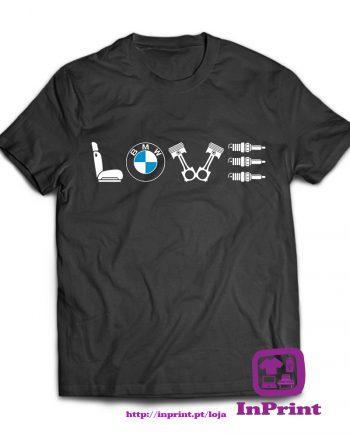 BMW-Love-estampagem-aveiro-Coimbra-Anadia-roupa-HOODIE-sweatshirt-casaco-inprint-comprar-online-personalizado-bordado-prenda-oferecer-T-Shirt-Male