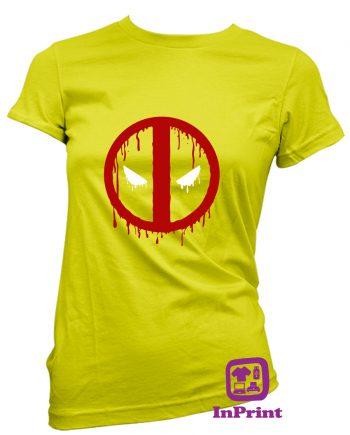 Deadpool-estampagem-aveiro-Coimbra-Anadia-roupa-HOODIE-sweatshirt-casaco-inprint-comprar-online-personalizado-bordado-prenda-oferecer-T-Shirt-FeMale