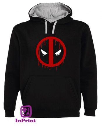 Deadpool-estampagem-aveiro-Coimbra-Anadia-roupa-HOODIE-sweatshirt-casaco-inprint-comprar-online-personalizado-bordado-prenda-oferecer-sweat-site