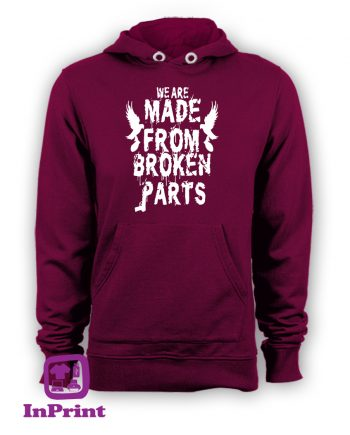 We-are-made-from-broken-Parts-estampagem-aveiro-Coimbra-Anadia-roupa-HOODIE-sweatshirt-casaco-inprint-comprar-online-personalizado-bordadosweat-site-