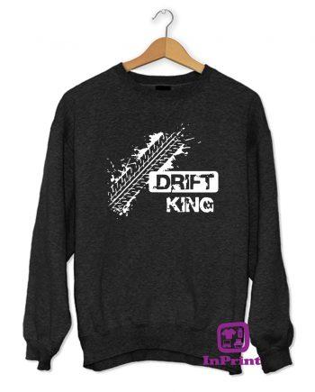 Drift-King--estampagem-aveiro-Coimbra-Anadia-roupa-HOODIE-sweatshirt-casaco-inprint-comprar-online-personalizado-bordado-prenda-oferecer-Jumper
