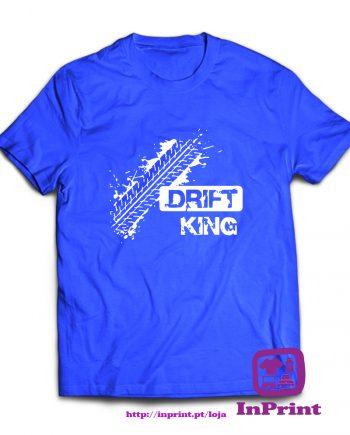Drift-King--estampagem-aveiro-Coimbra-Anadia-roupa-HOODIE-sweatshirt-casaco-inprint-comprar-online-personalizado-bordado-prenda-oferecer-T-Shirt-Male