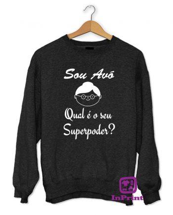 Sou-Avó.-Qual-é-o-seu-superpoder-estampagem-aveiro-Coimbra-Anadia-roupa-HOODIE-sweatshirt-casaco-inprint-comprar-online-personalizado-bordado-Jumper