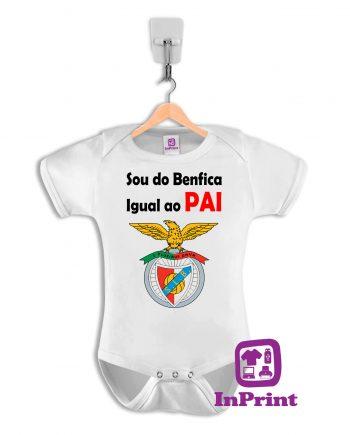 Sou-do-Benfica-igual-ao-Pai--baby-body-personalizada-estampagem-aveiro-Coimbra-Anadia-Portugal-roupa-comprar-foto-online-bebe-prenda-