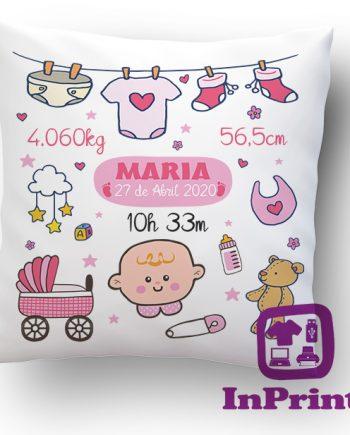 Nascimento-bebe-menina-personalizada-almofada-estampagem-comprar-online-portugal-oferecer-pillow-site