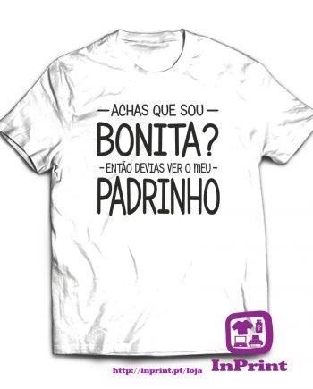 Achas-que-sou-bonita-PADRINHO-estampagem-aveiro-Coimbra-Anadia-roupa-HOODIE-sweatshirt-casaco-inprint-comprar-online-personalizado-bordado-T-Shirt-FeMal