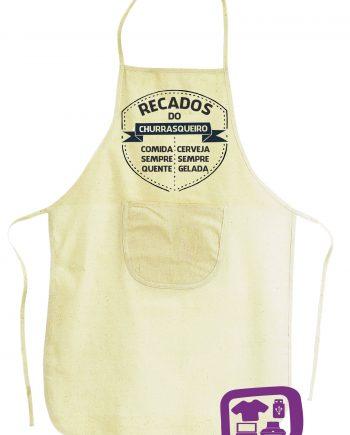 Recados-do-Churrasqueiro-estampagem-aveiro-Coimbra-Anadia-roupa-brinde-inprint-comprar-online-personalizado-bordado-prenda-oferecer-avental