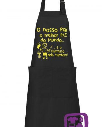 O-melhor-churrasco-do-Mundo-estampagem-aveiro-Coimbra-Anadia-roupa-brinde-inprint-comprar-online-personalizado-bordado-prenda-oferecer-1avental