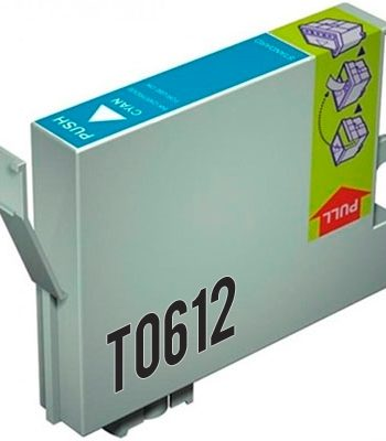 tinteiro-epson-t0612-ciano-compativel
