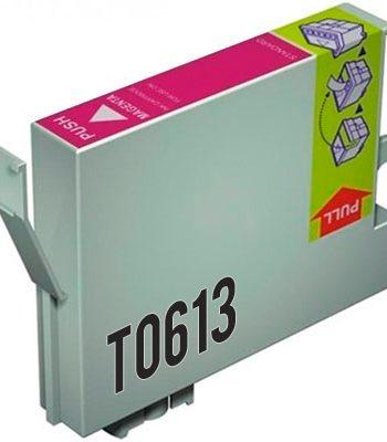tinteiro-epson-t0613-magenta-compativel