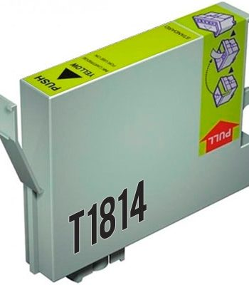 tinteiro-epson-t1814-18xl-amarelo-compativel